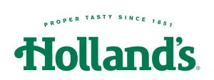 Hollands Pies Logo