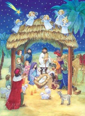 Spedisci una cartolina di Buone Feste per Natale Capodanno Epifania a chi vuoi bene  Rose