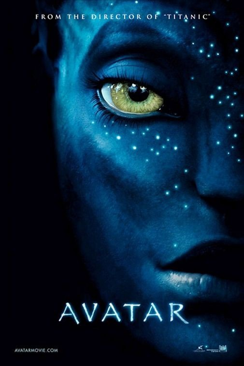 Avatar di JAmes Cameron (2010)