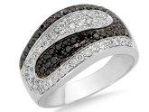 Simon Golub Diamond Ring