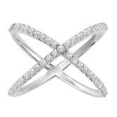 Gemsone Diamond Ring
