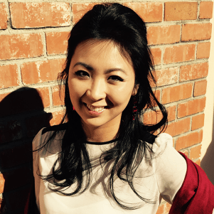 Rose Jia - Headshot