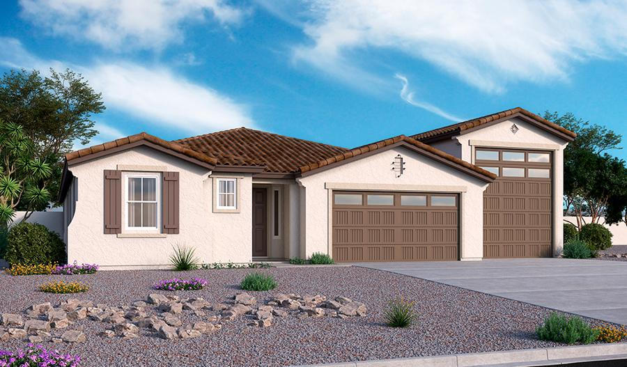 Richmond American plans Jan. 19th community opening - Rose ... on rv garage home communities, rv garage house plans, 3 car garage home floor plans, coachmen rv floor plans, log floor plans, rv bathroom floor plans, rv garage building plans,
