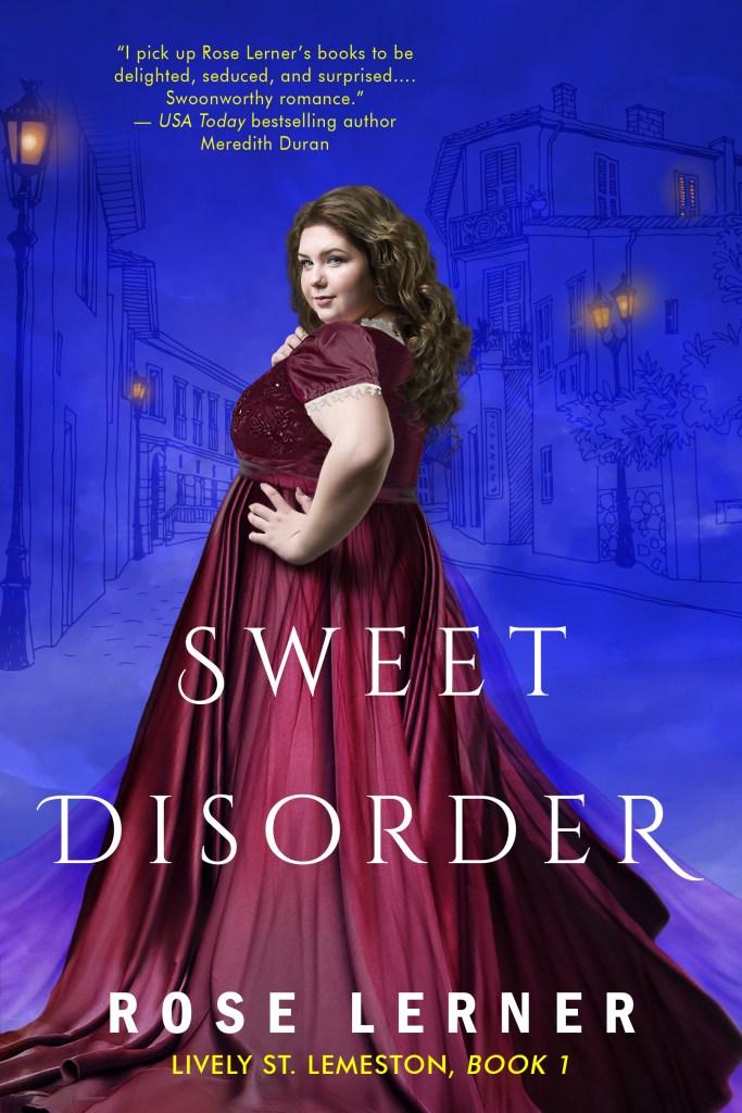 Sweet Disorder - hi-res