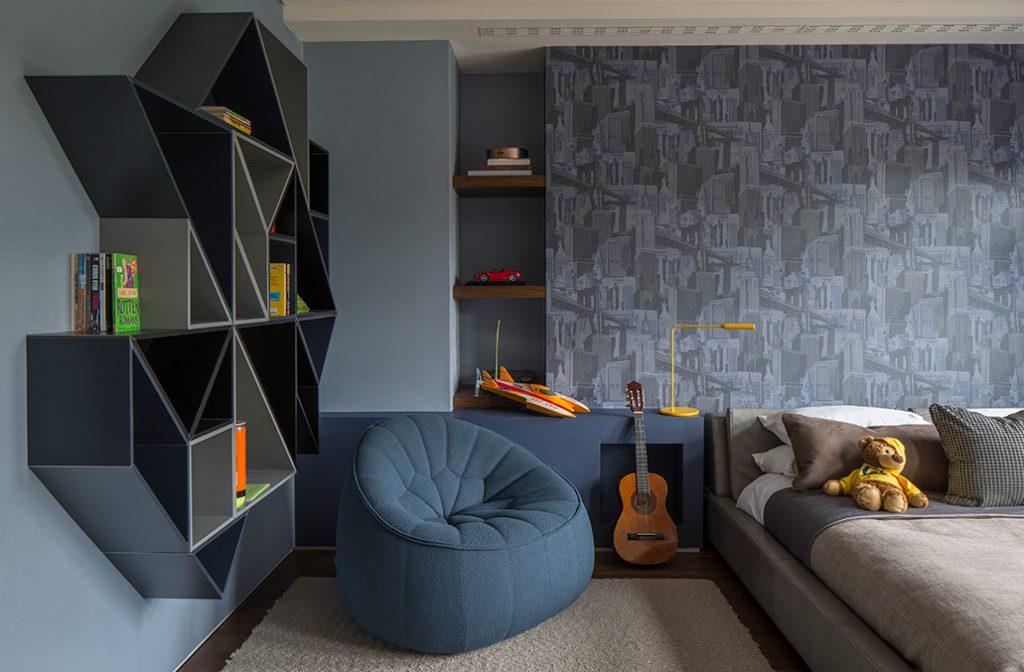 space saving decor ideas for children s