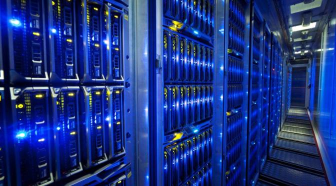 As a Data Deluge Grows, Companies Rethink Storage
