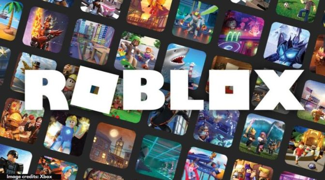 Roblox, Massive Tween Gaming Platform, Goes Public
