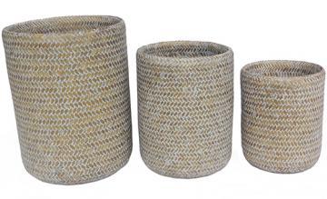 Shafer Baskets