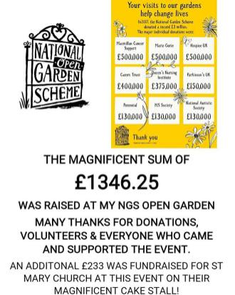 ngs amount poster