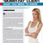 TRAINING THE 'SKINNY-FAT' CLIENT: