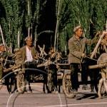 Uyghur transportation