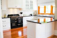 French Provincial Kitchens - Rosemount Kitchens