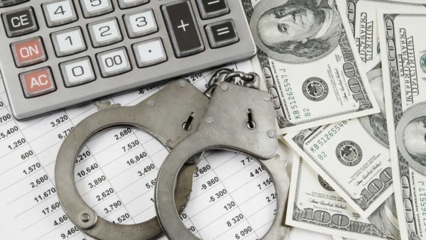 Fraud, Forgery & White Collar Crimes
