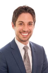 Nathan J. Mammarella Headshot