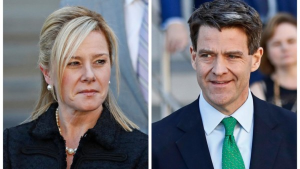 Bridgegate convictions overturned 6 years after an epic traffic jam