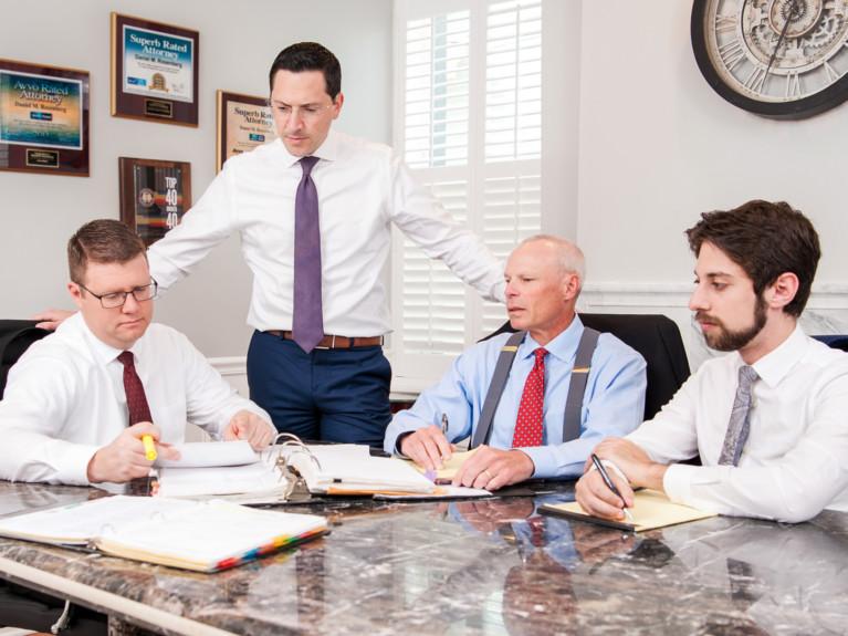 Experienced Advocates