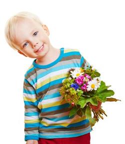 Blumen ins Krankenhaus Klinik Gesundheit  Rosenbote