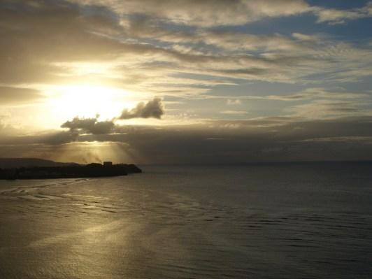 Guam - Tumon bay