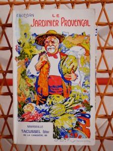 Le jardinier Provençal
