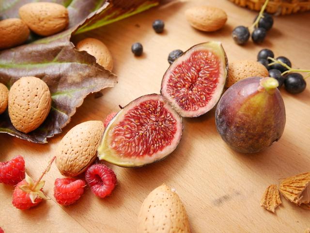 Les Vertus des Fruits d'Automne