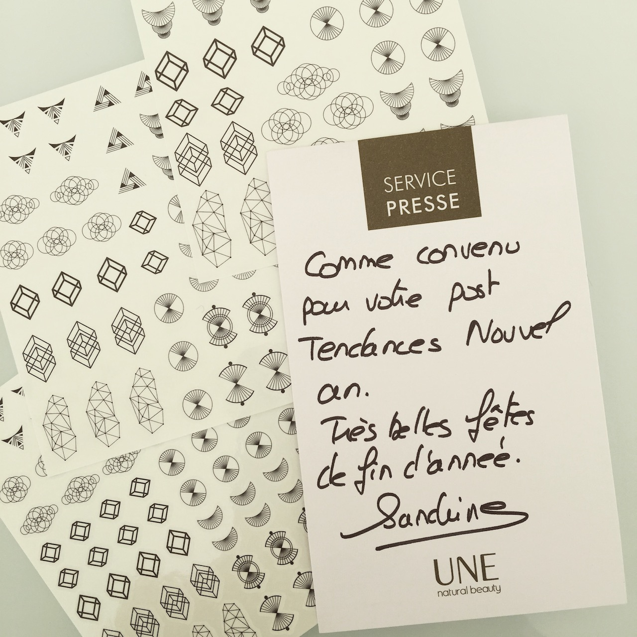 Nouvel An : 11 Nail Tattoos à gagner