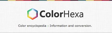 ColorHexa