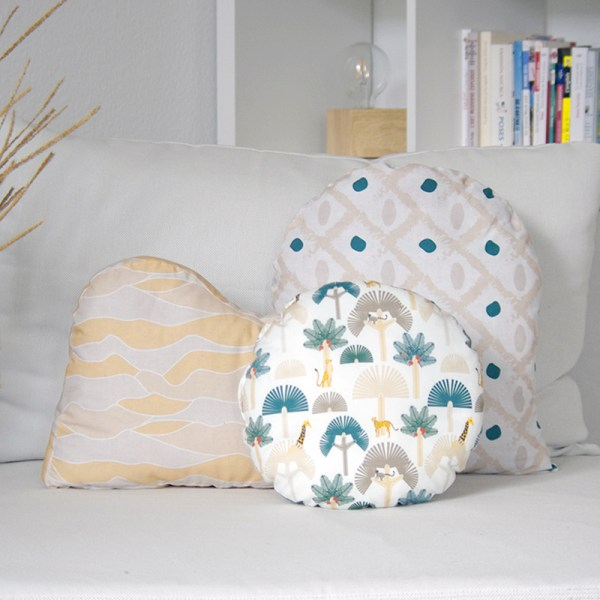 Coussin made in France coussin made in Strasbourg