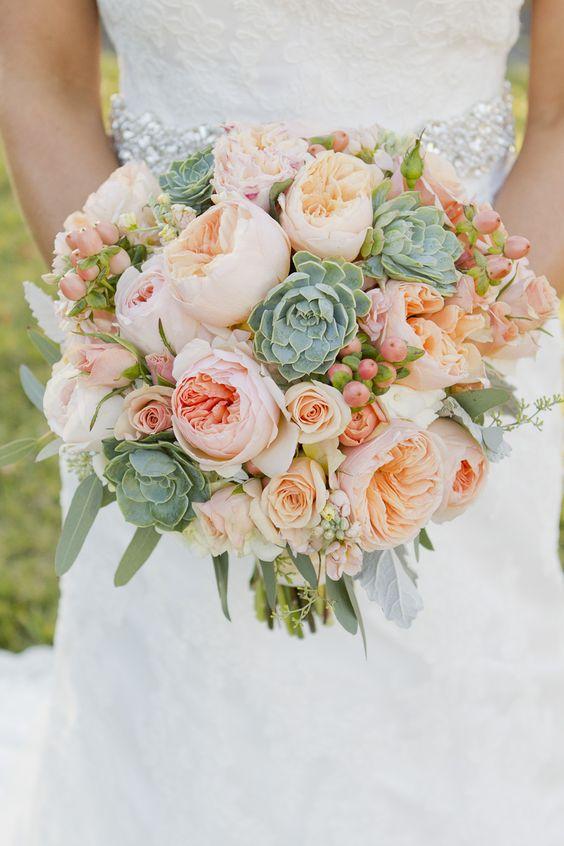 Cream Color Wedding Dress