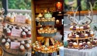 20 Best of Fall Wedding Cupcake Ideas | Roses & Rings - Part 2