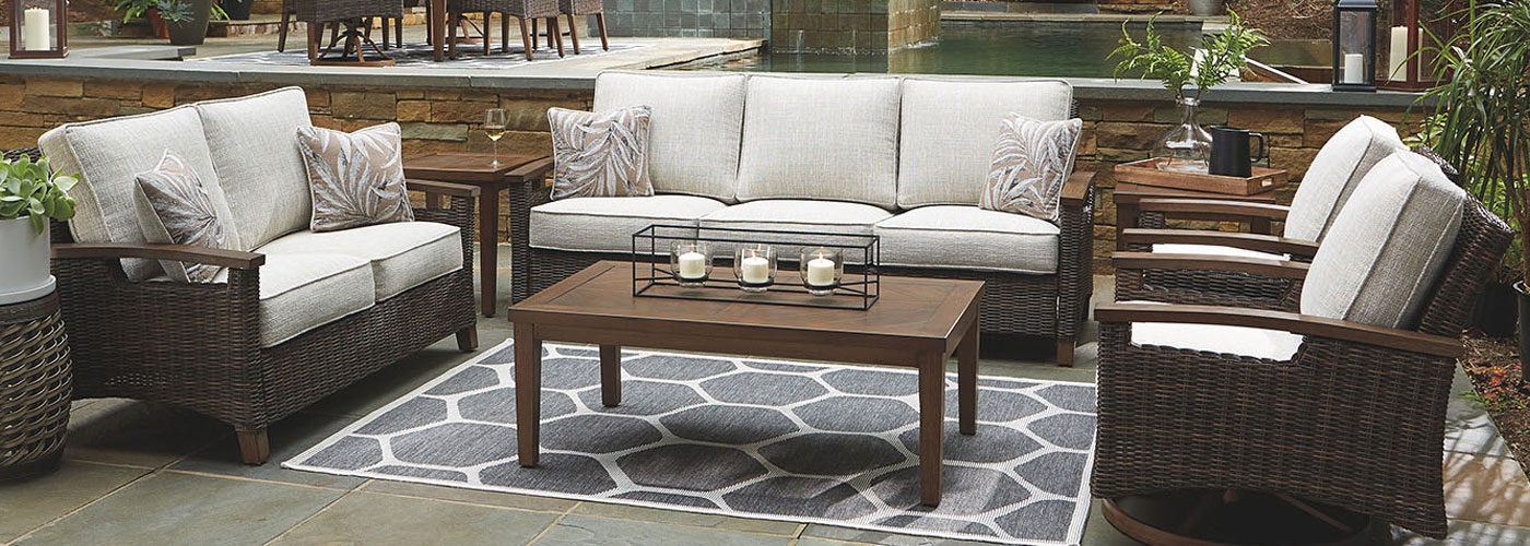 great low price on outdoor furniture