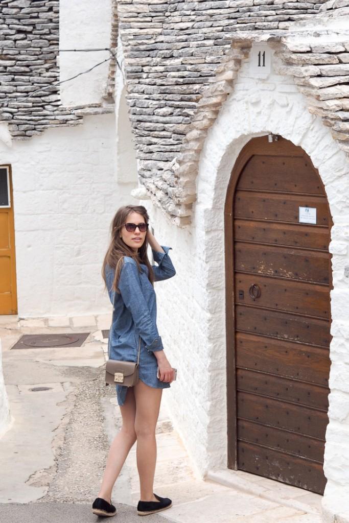 Visiting_Alberobello_Italy