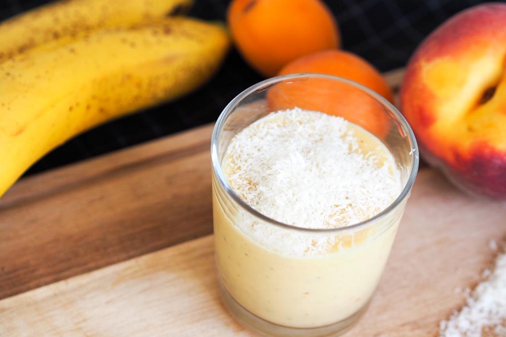 smoothie_banane_coco_rapé