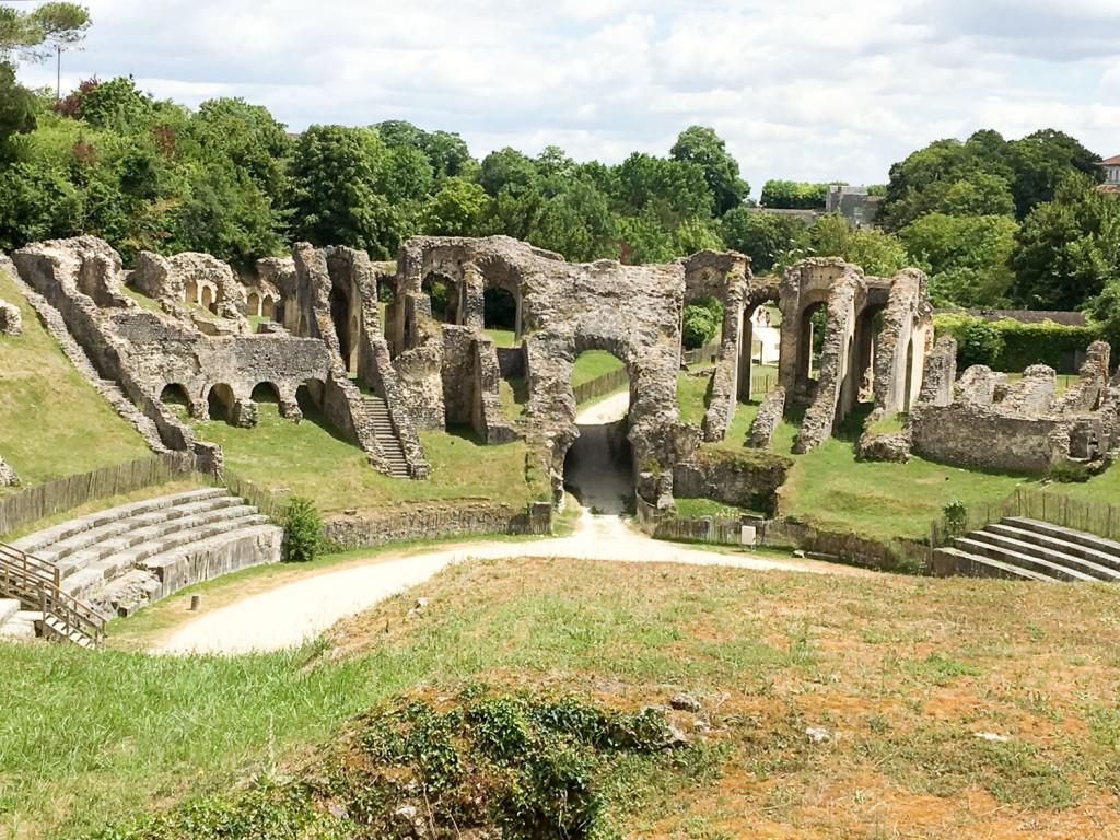 amphitheatre_Saintes_France