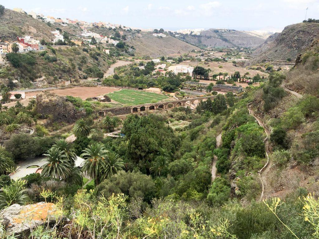 2hours_visit_Canario_garden