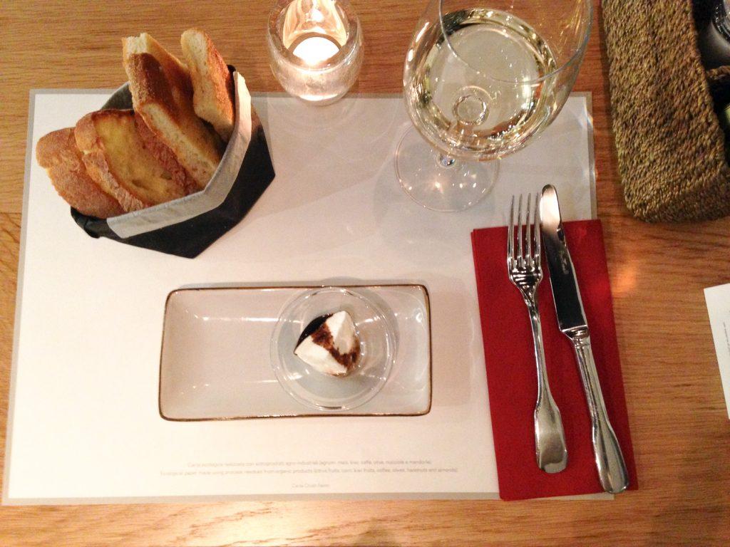 entrée_mozarella_obica_restaurant_Brera