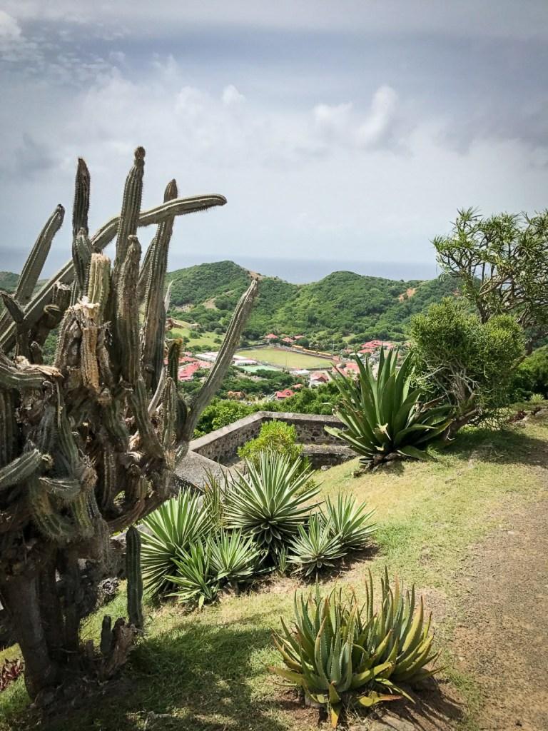 beautoful_Gardens_Fort_Napoleon_Guadeloupe