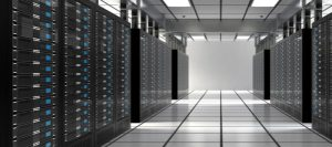 Physical and dedicated server hosting