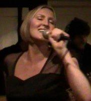 Rosie singing 3