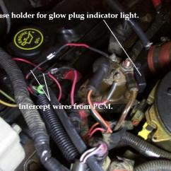 Glow Plug Wiring Diagram 7 3 2005 Nissan Altima Engine 2001 F250 Harness Great Installation Of Images Gallery
