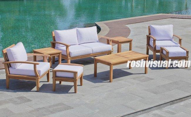 On Location Furniture Roshvisual