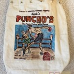 Rosie Crafts Puncho's Cereal Package Design