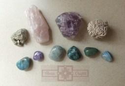 Artisan Tribes Precious Stones