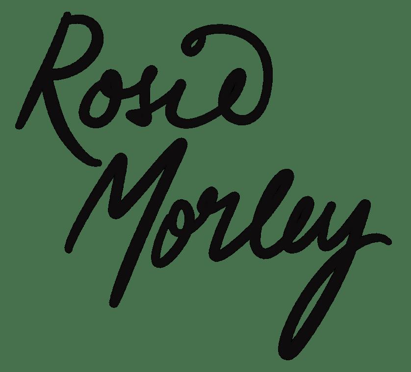 Rosie Morley