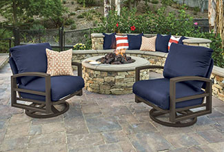 when buying patio furniture