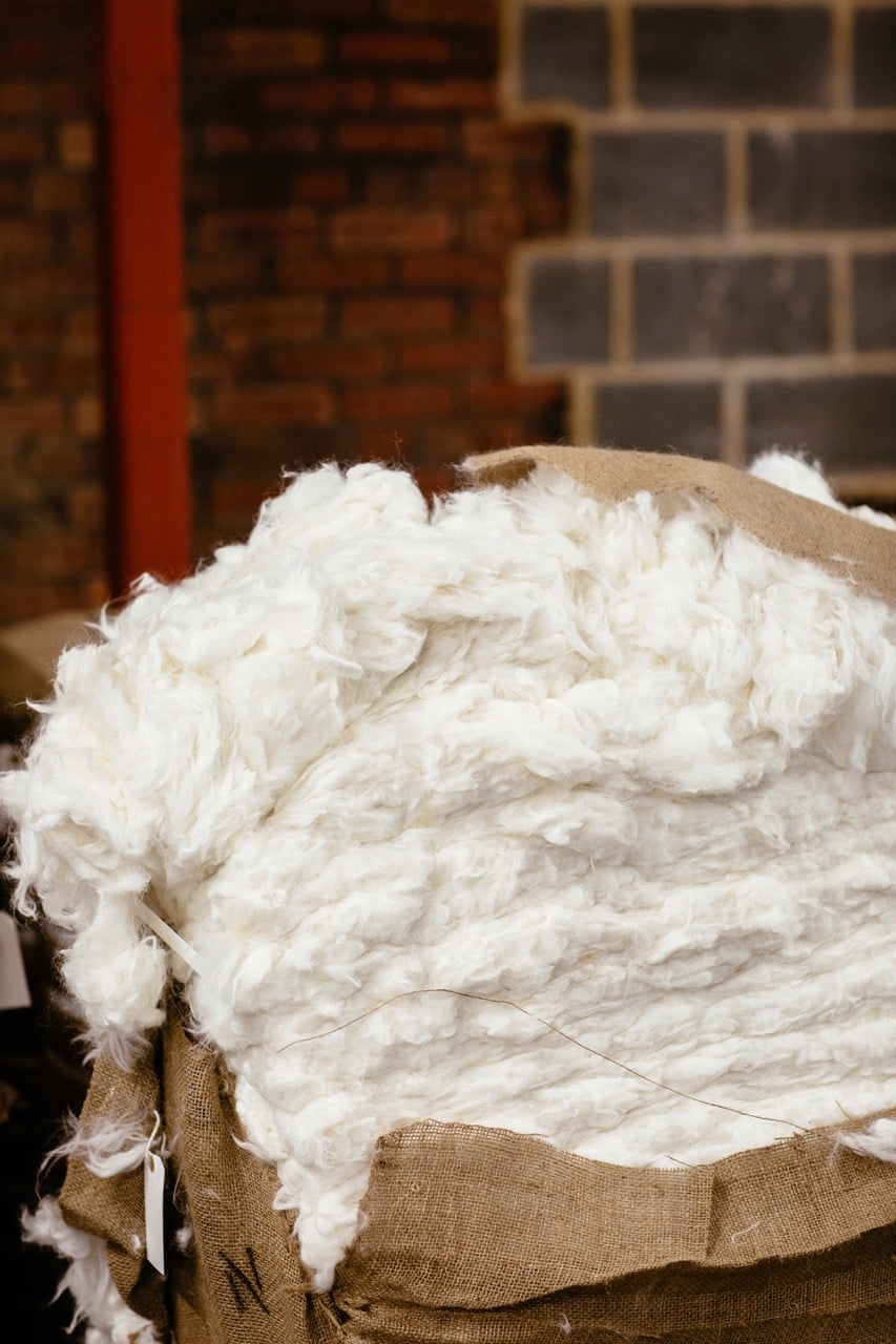 Cashmere Yarn | Origins