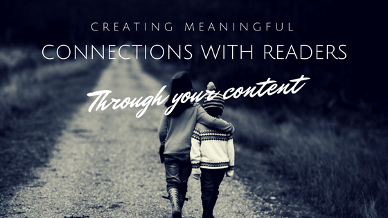 Relationship based content: why it's important