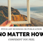 pitching without fear