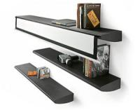 Shelves for Your Cubicle