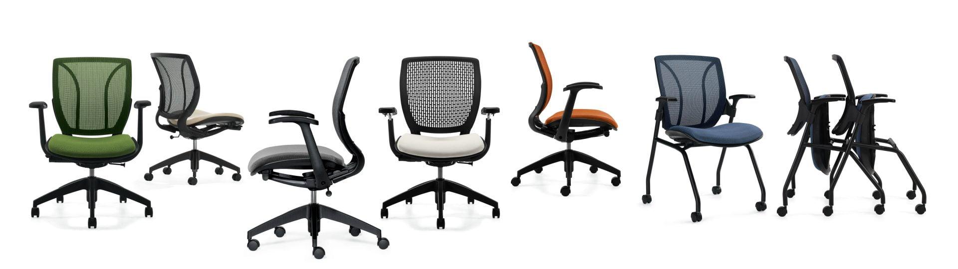 Office Chairs San Antonio