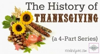 The-History-of-Thanksgiving-Series